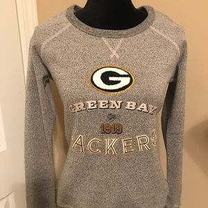 Green Bay Packers NFL Sweater.